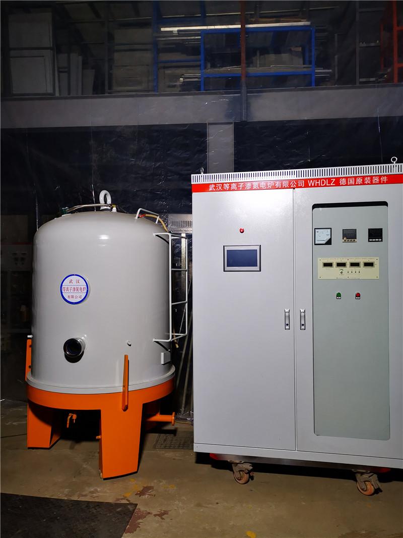 湖北离子氮化炉
