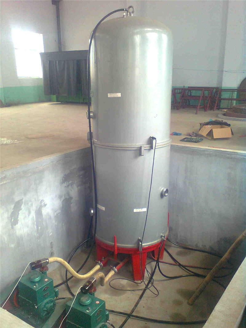离子渗氮炉按加热方式区分,有哪些不同?