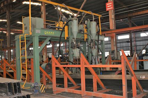 对于钢结构厂房的维护,这里来看看。