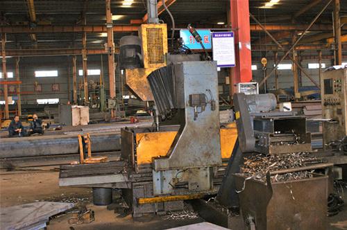 钢结构工程施工过程及安全管理注意事项