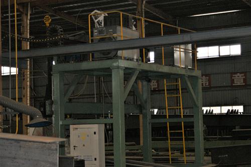 钢结构储运过程中应注意什么?
