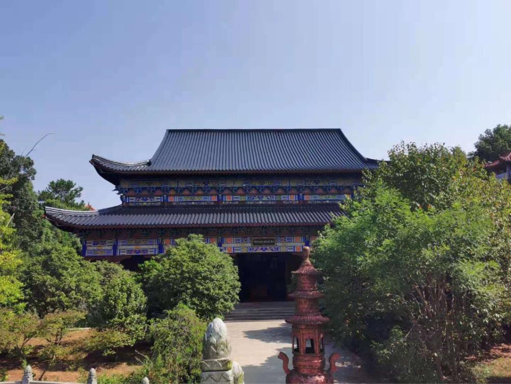 湖南岳阳崇善安养院