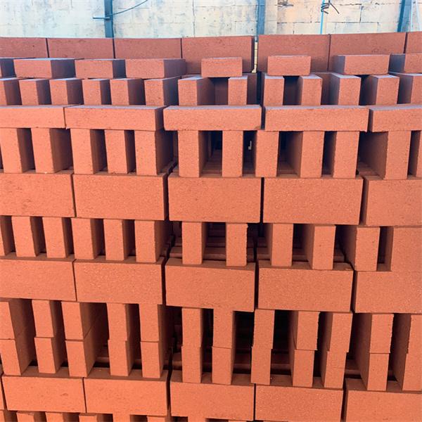 陕西红砖制作