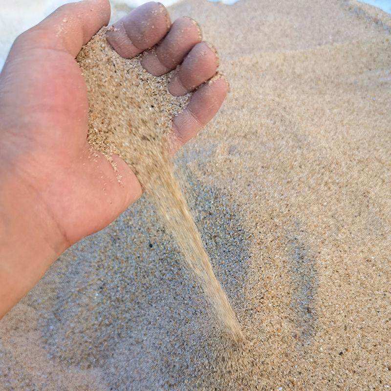 嘉峪关沙子