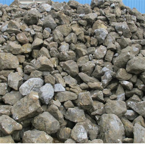 陕西煤矸石