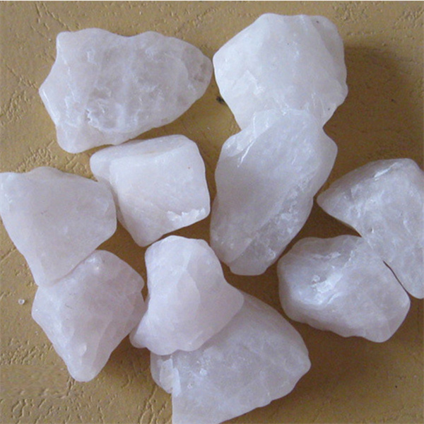 陕西硅石生产