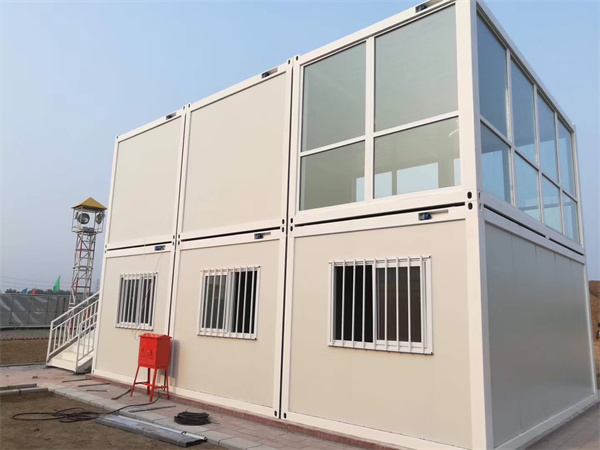 轻钢装配式房屋是不是就是陕西活动板房?