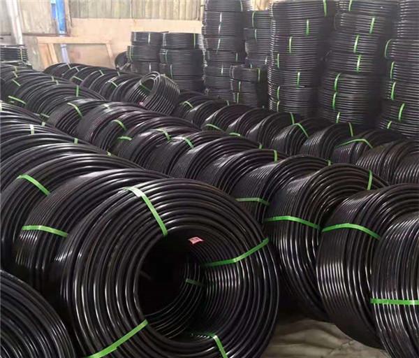 PE管材生产