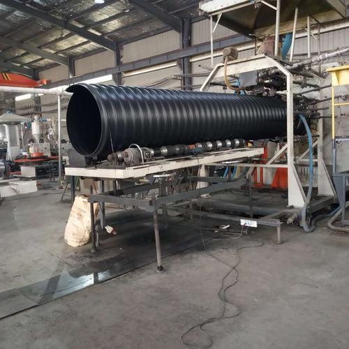宝鸡HDPE增强钢带管批发