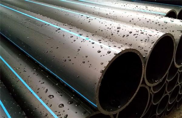 PE管材、管件为什么在管道工程中使用范围广?
