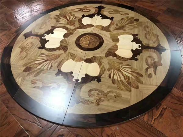 定制木地板