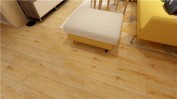 强化复合地板的五大优点,你知道吗?