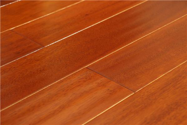 你知道实木地板为什么会出现地板色差吗?是什么原因呢?
