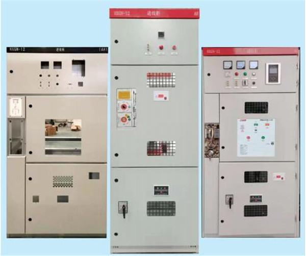(HXGN-12)环网柜