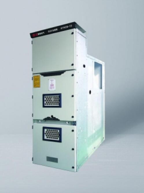 (KYN28A-12高压柜)