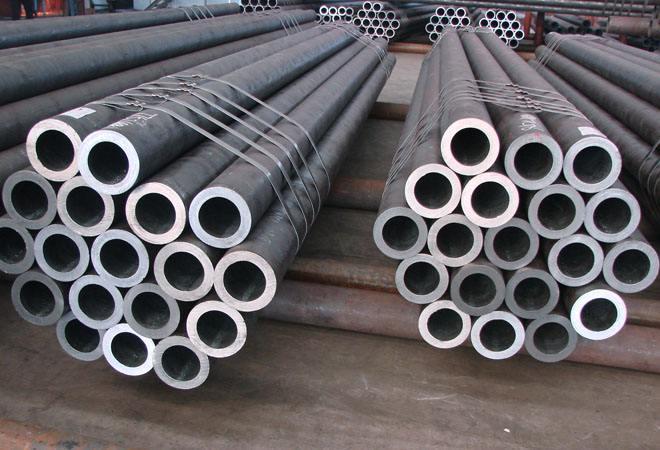 四川钢管-无缝钢管