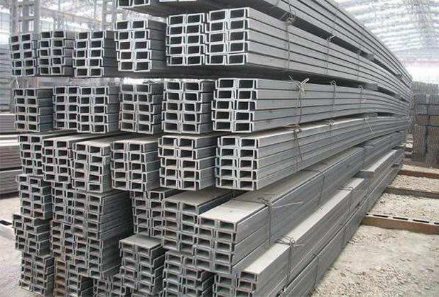 四川槽钢销售成功案例