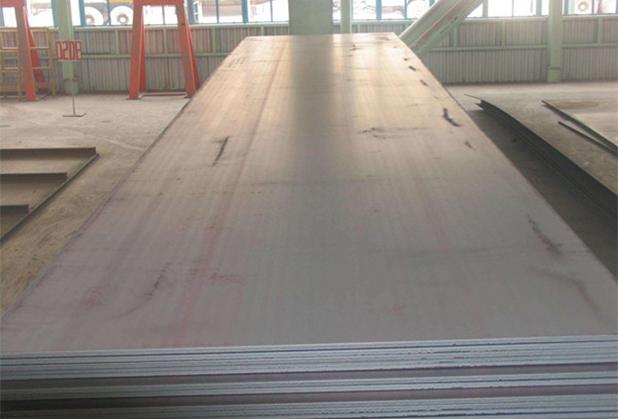 四川NM360耐磨板
