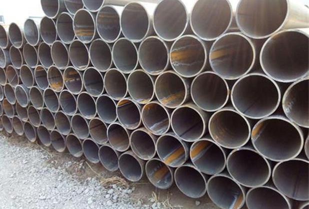 如何消除直缝钢管焊接处气泡?四川钢管厂家为您解答!