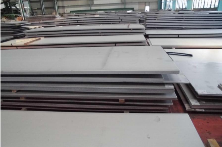 四川不锈钢板销售成功案例