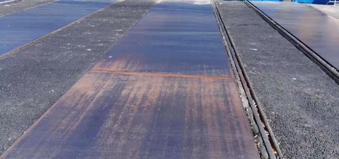钢板租赁期间,你知道哪些条件会导致钢板腐蚀?