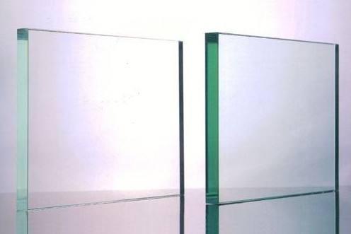 防火玻璃安装