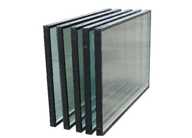 陕西中空玻璃施工