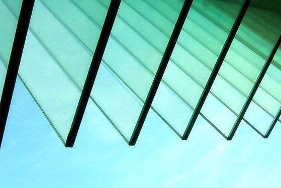 陕西钢化玻璃厂家