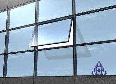 中空玻璃安装