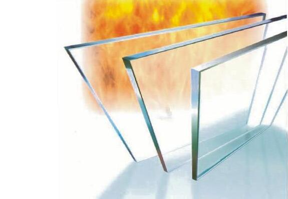 陕西防火玻璃施工