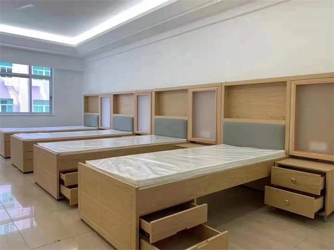 酒店、学校、公寓家具系列