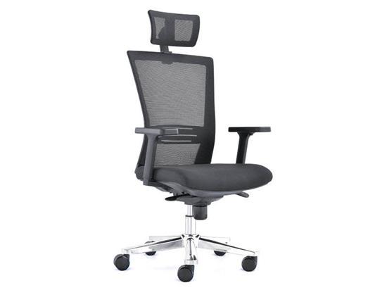 西安网布转椅
