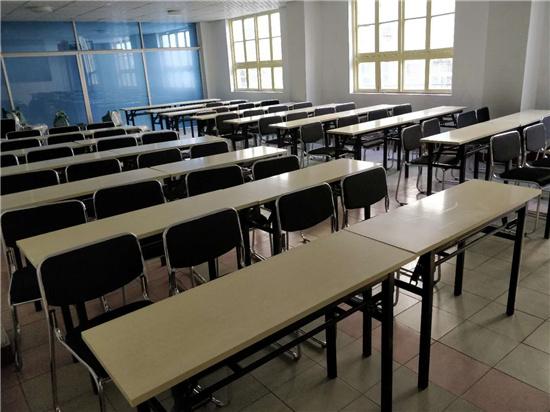 陕西学校桌椅