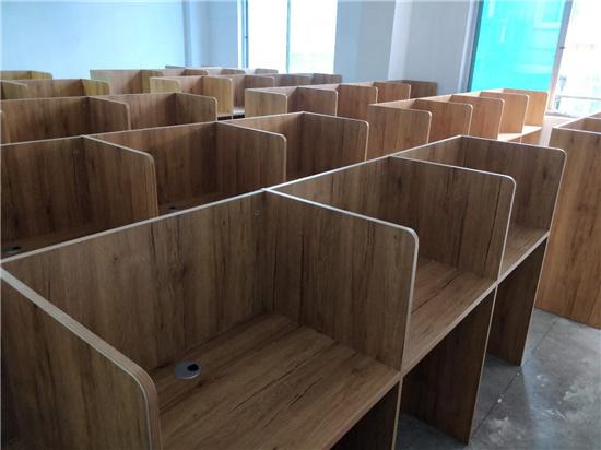 陕西学校读书室