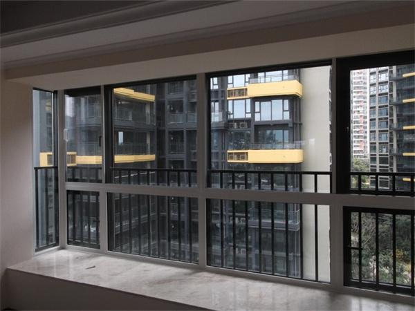西安安全静音窗工程
