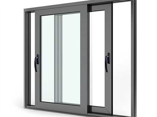 西安系统门窗施工