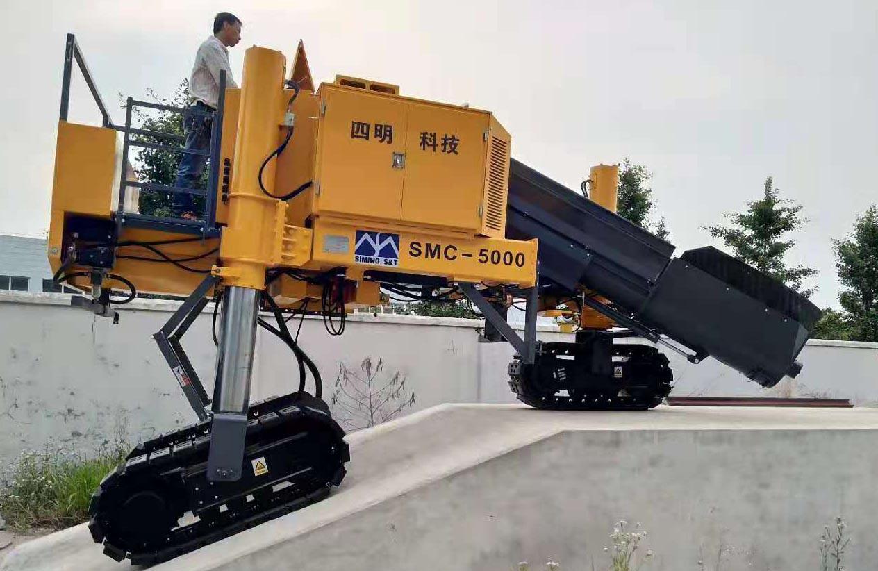 四川滑模机技术安全检查项目介绍,点击收藏吧