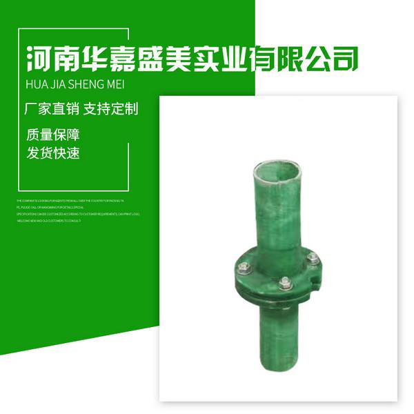 河南玻璃钢扬程管价格