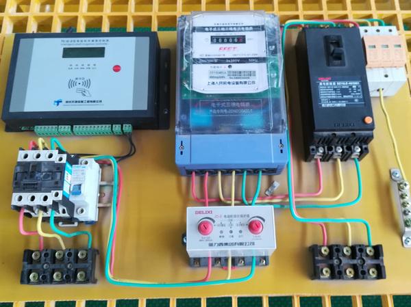 灌溉控制系统——节水灌溉的新利器