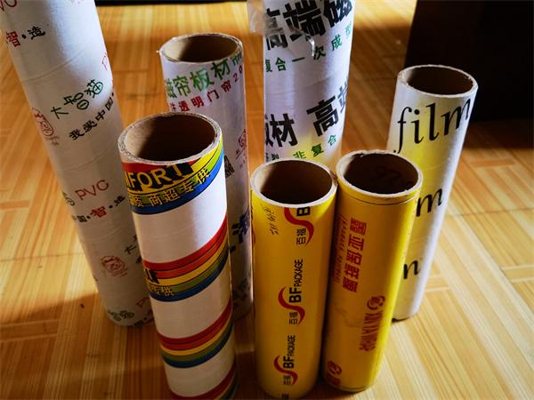 欧宝纸塑制品生产的纸管质量怎么样啊