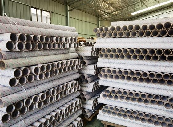 河南胶带纸管