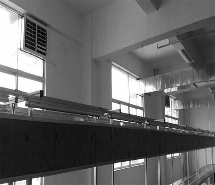 在焊接不锈钢风管连接时常见的问题