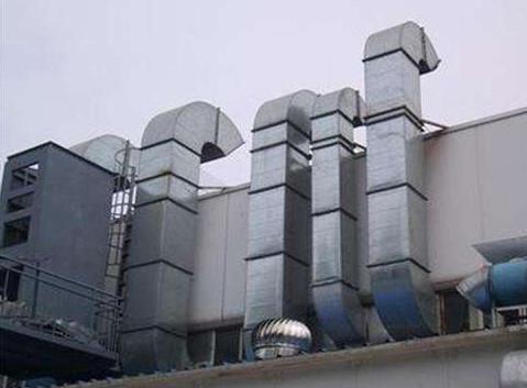 内蒙风管安装过程中可能遇见的三个问题