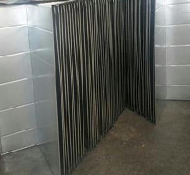 5个镀锌板风管使用方法