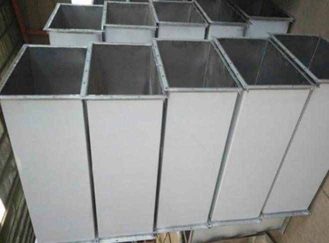 为什么不锈钢风管厚度不均匀?内蒙不锈钢风管对环境的要求是什么?