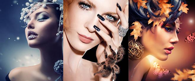 专业的美容化妆培训包括哪些要点?