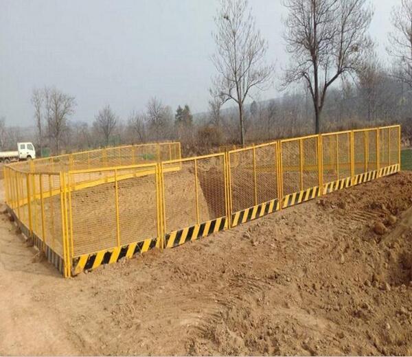 河南工程护栏销售