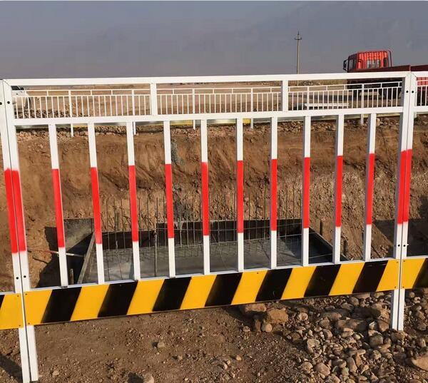 河南工程护栏