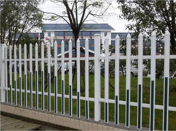 河南PVC护栏批发