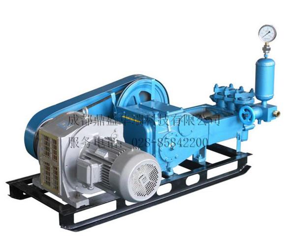 成都灌浆泵的使用说明以及注意事项